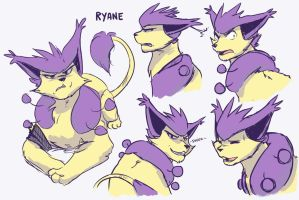 Ryane the Delcatty 2
