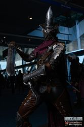 Abyss Watcher at PAX East 2018 - 2 by SilverIceDragon1