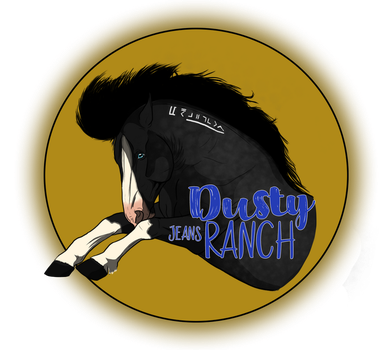 Mustang Logo by DancesWithPonies