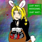 Easter kiriban for Shinigami by alexis-the-angel