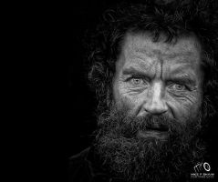 Homeless Not Hopeless XVI by MikeFShaw