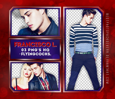 Pack PNG 1030 - Francisco Lachowski by southsidepngs