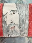 Saruman the White by sophiexxth