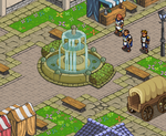 Strategy game mock-up - Town by TimJonsson