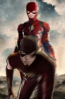 What If? The Flash by Asthonx1