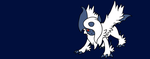 Mega Absol Facebook Cover by Xaphriel