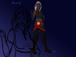 Commission-Renal by hellsion