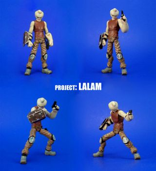 Project: LALAM by Lalam24