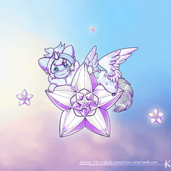 Daylight Stars (DTA entry) by Kirsui