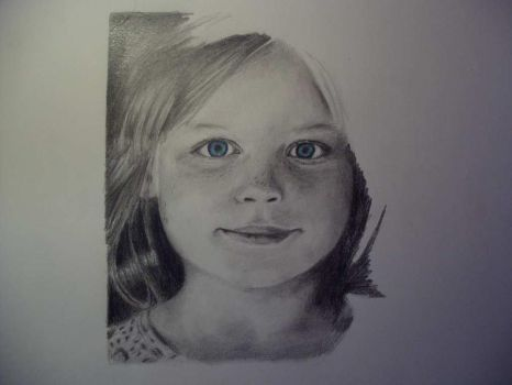 not finished: blue eyes by 12littlegiant21