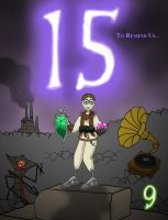 15 - To Remind Us by KRRouse