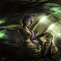 Threat (Request) by dnerlangga