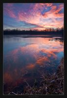 Burning Sky by AndreasResch