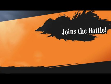 Joins The Battle! Template by Schmendan