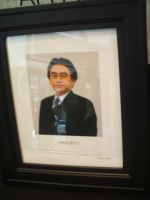 Iwata Memorial at Nintendo World 02 by MarioSimpson1
