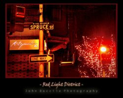 Red Light District by barefootphotography
