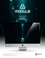 Module by submicron