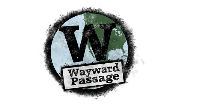 Wayward Passage Logo by Dreamz-of-Twilight