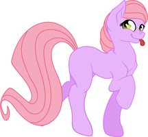 Mlp adoptable CLOSED by CheshireGrinAdopts