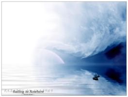 Sailing to Nowhere by Uncertainty-Pt