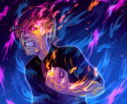 Episode Ignis by serpyra
