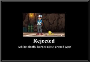 Rejected Meme by 42Dannybob