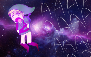 link screaming in the cosmos by screaminglinknoises