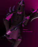 Dharok the Wretched - ROTS by Anhrak