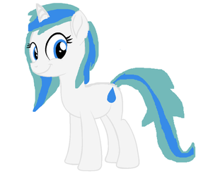 Charity Seashell in the MLP Movie Style by Grantrules