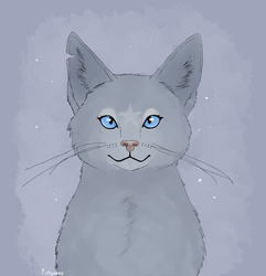 Bluestar by suicune