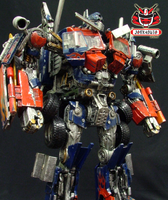 TF ROTF BATTLE BLADE PRIME18 by wongjoe82
