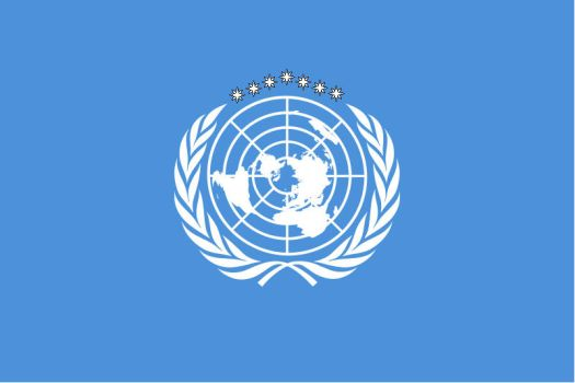 New United Nations by RDFAF