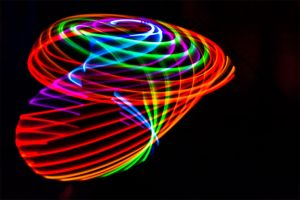 LED Hoop by ChristophMaier