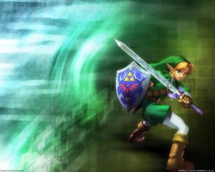 link passed water by acerblade