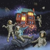 Home on the edge of the Universe by TarXor