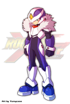 Over-1 RZ/ZX style (Special 25th Anniversary) by Tomycase