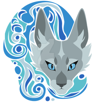 Bluestar Design by CaptainMorwen