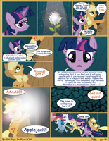 MLP The Rose Of Life pag 14 (English) by J5A4
