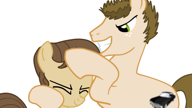 SPN MLP Crossover 3 by ElliFlame