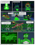 ZOOmbies | Prologo - Pagina 4 (ES) by rizegreymon22
