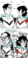 boyf riends {sheith} by mister-poof