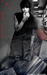 Leo Vixx The Red Cover (Fanfiction) by YehetStyle