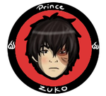 Zuko icon by CuriouslyXinlove