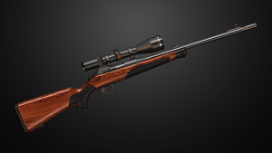 Blaser R8-Modified by Cleitus2012