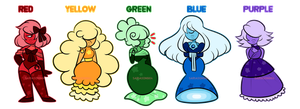 Sapphire adopts: CLOSED by sariasong64