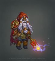 Zverg Mage by any-s-kill