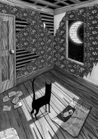 Paper Moon by scratchproductions
