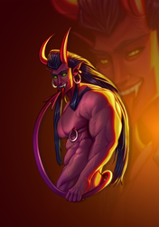 Incubus by pretty-cool-huh