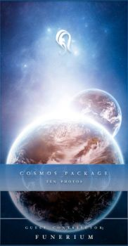Package - Cosmos - 1 by resurgere