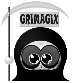 Grimagix ID by demonicintuition